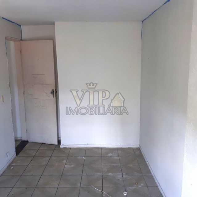 20181114_131026 - Apartamento À Venda - Santa Cruz - Rio de Janeiro - RJ - CGAP20733 - 12