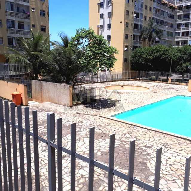 20181114_131423 - Apartamento À Venda - Santa Cruz - Rio de Janeiro - RJ - CGAP20733 - 14