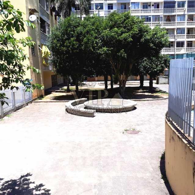 20181114_131538 - Apartamento À Venda - Santa Cruz - Rio de Janeiro - RJ - CGAP20733 - 16