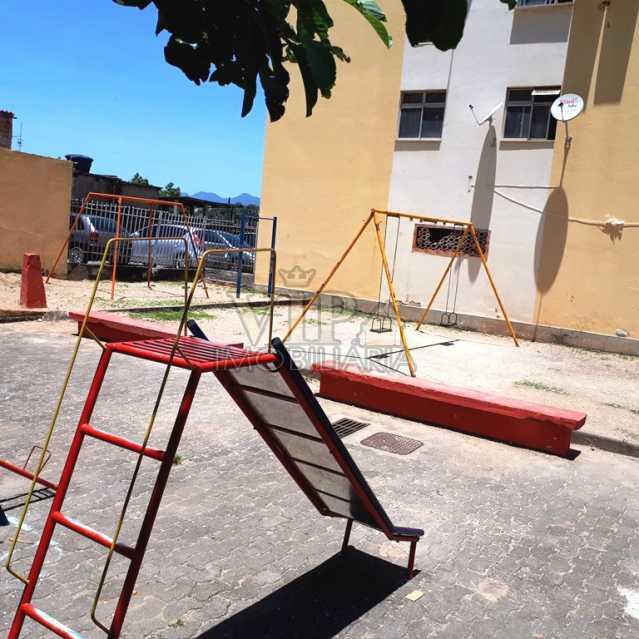 20181114_131553 - Apartamento À Venda - Santa Cruz - Rio de Janeiro - RJ - CGAP20733 - 17
