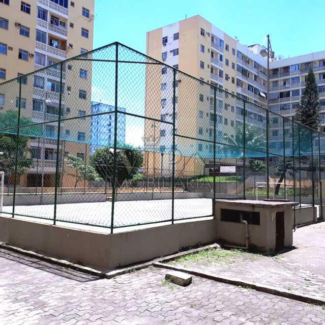 20181114_131650 - Apartamento À Venda - Santa Cruz - Rio de Janeiro - RJ - CGAP20733 - 19