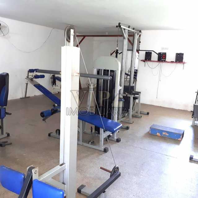 20181114_131839 - Apartamento À Venda - Santa Cruz - Rio de Janeiro - RJ - CGAP20733 - 21