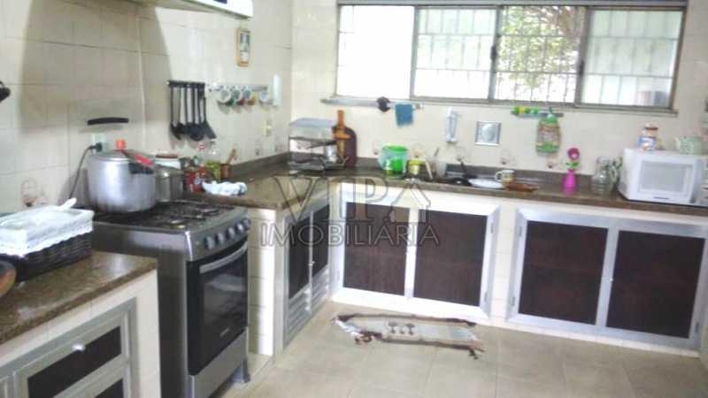 Cozinha0 - Casa À Venda - Santa Cruz - Rio de Janeiro - RJ - CGCA30485 - 14