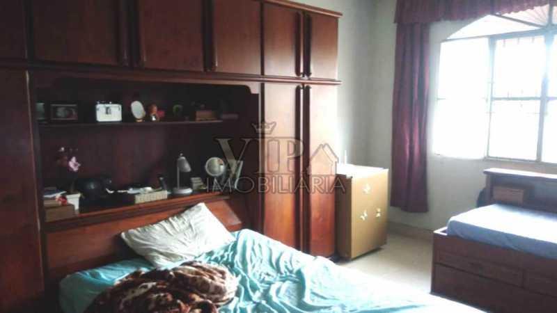 Quarto 0 - Casa À Venda - Santa Cruz - Rio de Janeiro - RJ - CGCA30485 - 12