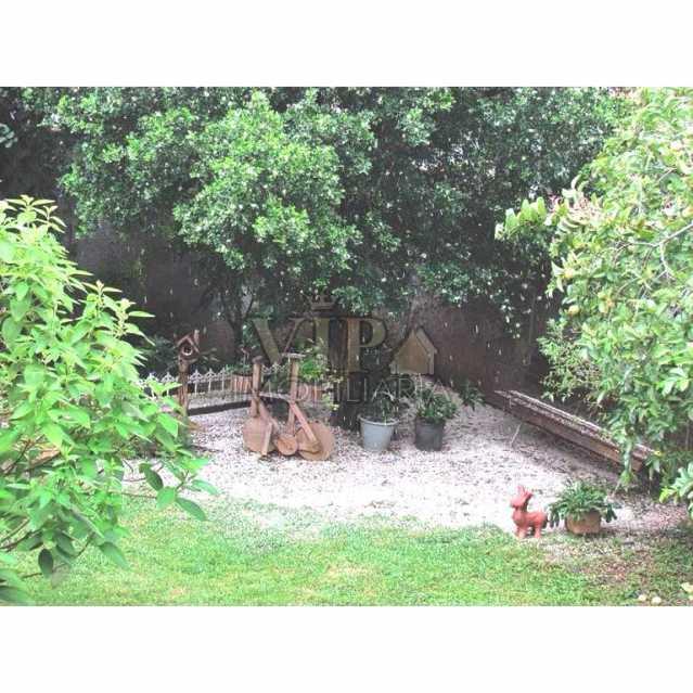 Quintal 0 - Casa À Venda - Santa Cruz - Rio de Janeiro - RJ - CGCA30485 - 24