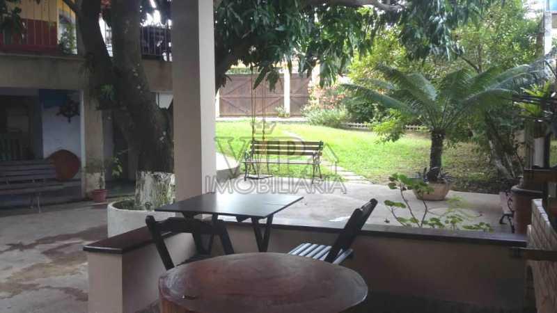 Quintal 2 - Casa À Venda - Santa Cruz - Rio de Janeiro - RJ - CGCA30485 - 16