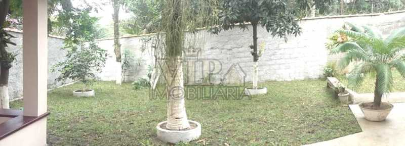 Quintal 4 - Casa À Venda - Santa Cruz - Rio de Janeiro - RJ - CGCA30485 - 25