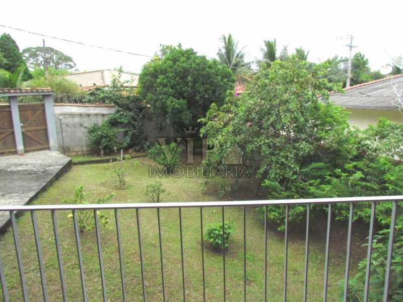 Quintal 7 - Casa À Venda - Santa Cruz - Rio de Janeiro - RJ - CGCA30485 - 20