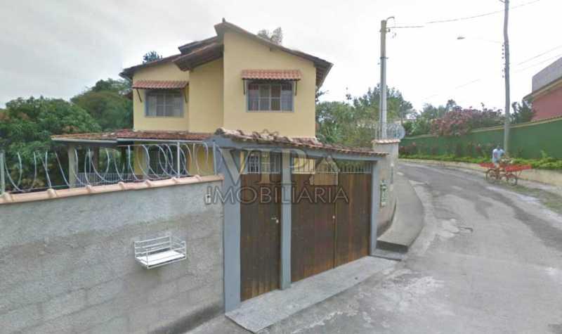 Rua - Casa À Venda - Santa Cruz - Rio de Janeiro - RJ - CGCA30485 - 3