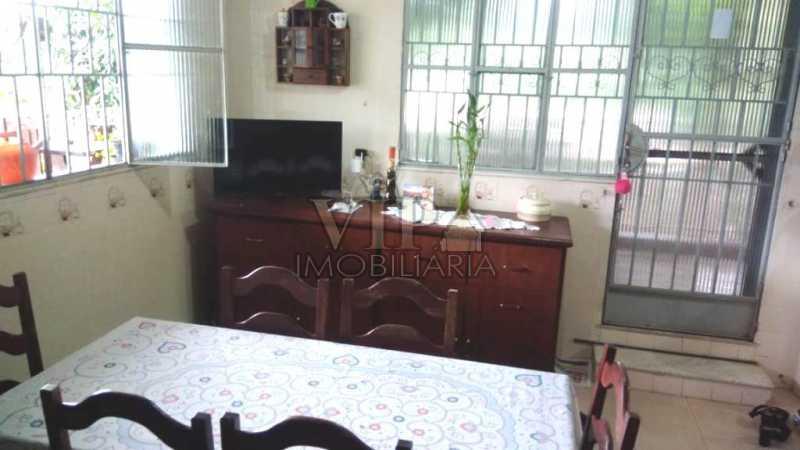 Sala 1 - Casa À Venda - Santa Cruz - Rio de Janeiro - RJ - CGCA30485 - 13