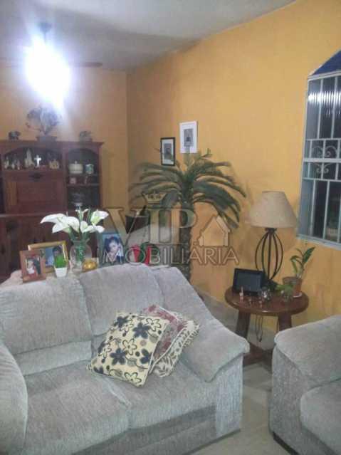 Sala 2 - Casa À Venda - Santa Cruz - Rio de Janeiro - RJ - CGCA30485 - 8