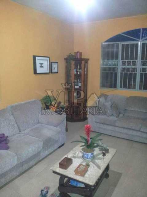 Sala 3 - Casa À Venda - Santa Cruz - Rio de Janeiro - RJ - CGCA30485 - 6