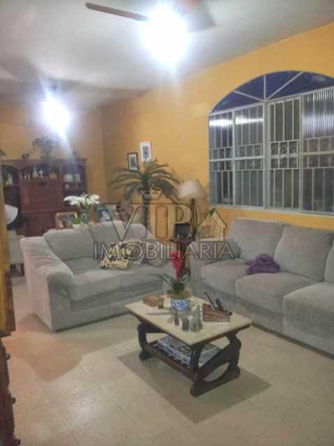 Sala 4 - Casa À Venda - Santa Cruz - Rio de Janeiro - RJ - CGCA30485 - 7