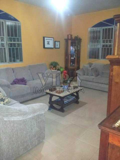 Sala 5 - Casa À Venda - Santa Cruz - Rio de Janeiro - RJ - CGCA30485 - 5