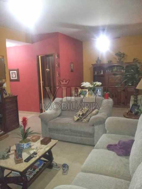 Sala 6 - Casa À Venda - Santa Cruz - Rio de Janeiro - RJ - CGCA30485 - 9
