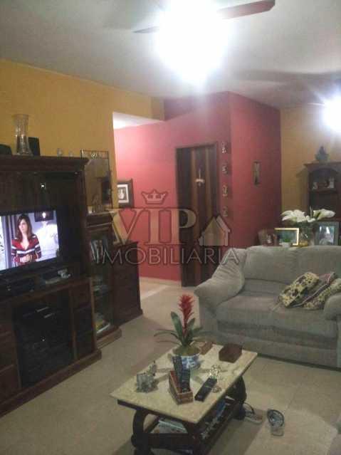 Sala 7 - Casa À Venda - Santa Cruz - Rio de Janeiro - RJ - CGCA30485 - 10