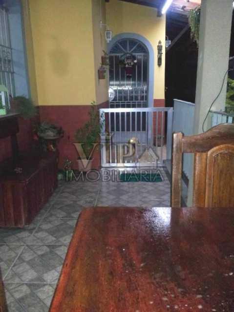 Varanda - Casa À Venda - Santa Cruz - Rio de Janeiro - RJ - CGCA30485 - 15