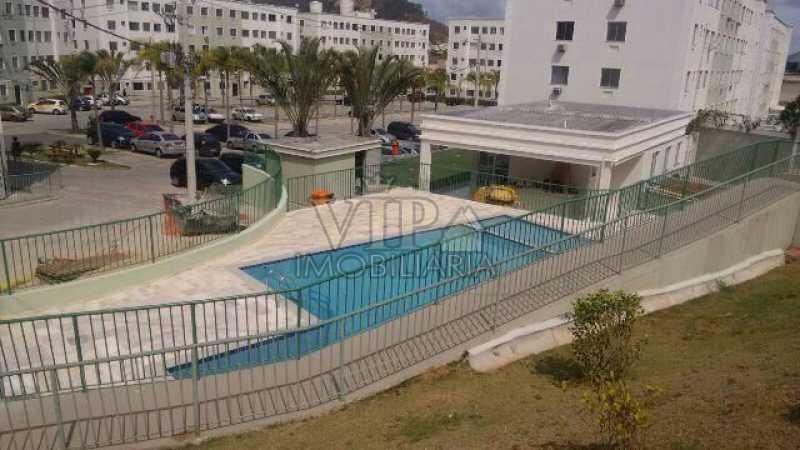 IMG-20181114-WA0004 - Apartamento À Venda - Campo Grande - Rio de Janeiro - RJ - CGAP20734 - 13