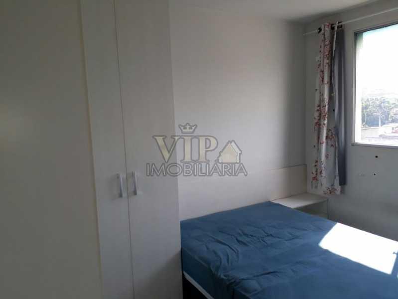 IMG-20181114-WA0005 - Apartamento À Venda - Campo Grande - Rio de Janeiro - RJ - CGAP20734 - 6