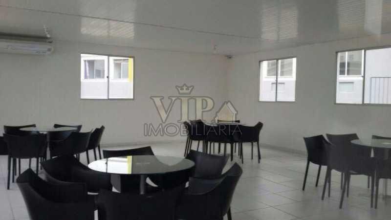 IMG-20181114-WA0006 - Apartamento À Venda - Campo Grande - Rio de Janeiro - RJ - CGAP20734 - 14