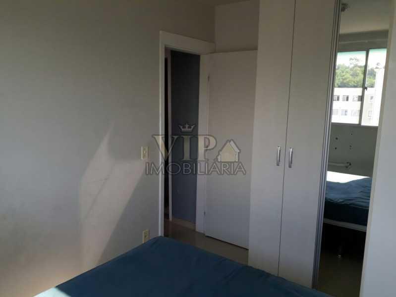 IMG-20181114-WA0007 - Apartamento À Venda - Campo Grande - Rio de Janeiro - RJ - CGAP20734 - 7