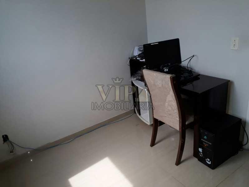 IMG-20181114-WA0008 - Apartamento À Venda - Campo Grande - Rio de Janeiro - RJ - CGAP20734 - 4