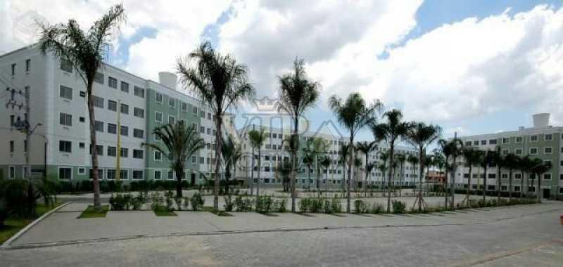 IMG-20181114-WA0009 - Apartamento À Venda - Campo Grande - Rio de Janeiro - RJ - CGAP20734 - 17
