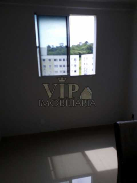 IMG-20181114-WA0010 - Apartamento À Venda - Campo Grande - Rio de Janeiro - RJ - CGAP20734 - 5
