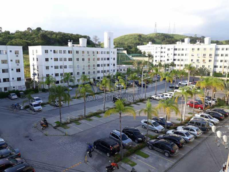 IMG-20181114-WA0015 - Apartamento À Venda - Campo Grande - Rio de Janeiro - RJ - CGAP20734 - 19