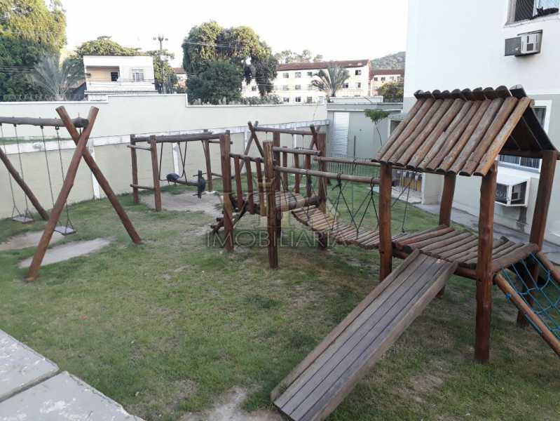 IMG-20181114-WA0016 - Apartamento À Venda - Campo Grande - Rio de Janeiro - RJ - CGAP20734 - 16