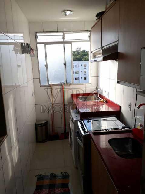 IMG-20181114-WA0017 - Apartamento À Venda - Campo Grande - Rio de Janeiro - RJ - CGAP20734 - 10