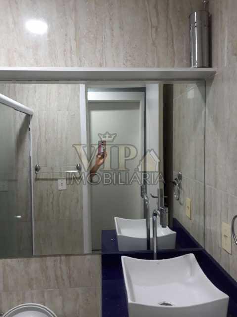 IMG-20181114-WA0018 - Apartamento À Venda - Campo Grande - Rio de Janeiro - RJ - CGAP20734 - 8