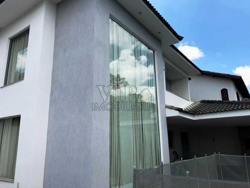 IMG-3316 - Casa À Venda - Campo Grande - Rio de Janeiro - RJ - CGCA20979 - 30