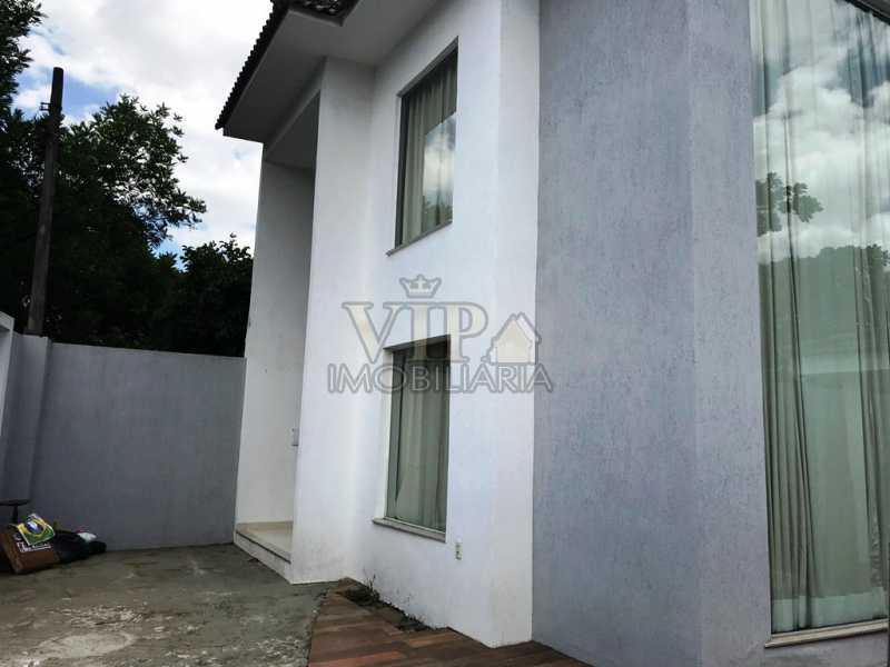 IMG-3317 - Casa À Venda - Campo Grande - Rio de Janeiro - RJ - CGCA20979 - 31
