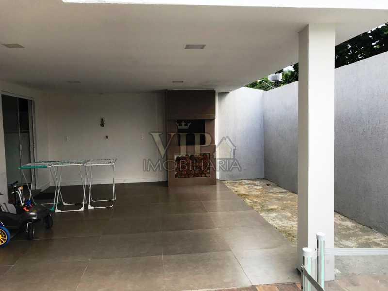 IMG-3322 - Casa À Venda - Campo Grande - Rio de Janeiro - RJ - CGCA20979 - 27