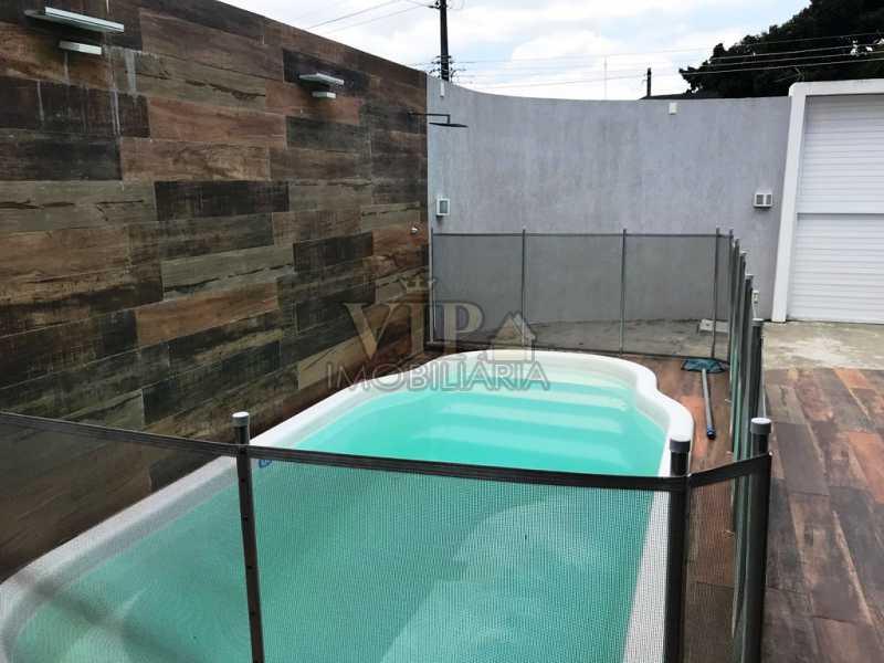 IMG-3323 - Casa À Venda - Campo Grande - Rio de Janeiro - RJ - CGCA20979 - 29