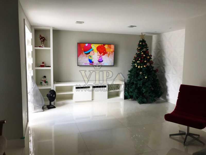 IMG-3325 - Casa À Venda - Campo Grande - Rio de Janeiro - RJ - CGCA20979 - 6