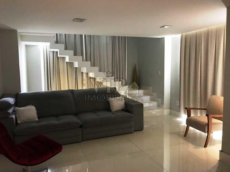 IMG-3327 - Casa À Venda - Campo Grande - Rio de Janeiro - RJ - CGCA20979 - 1