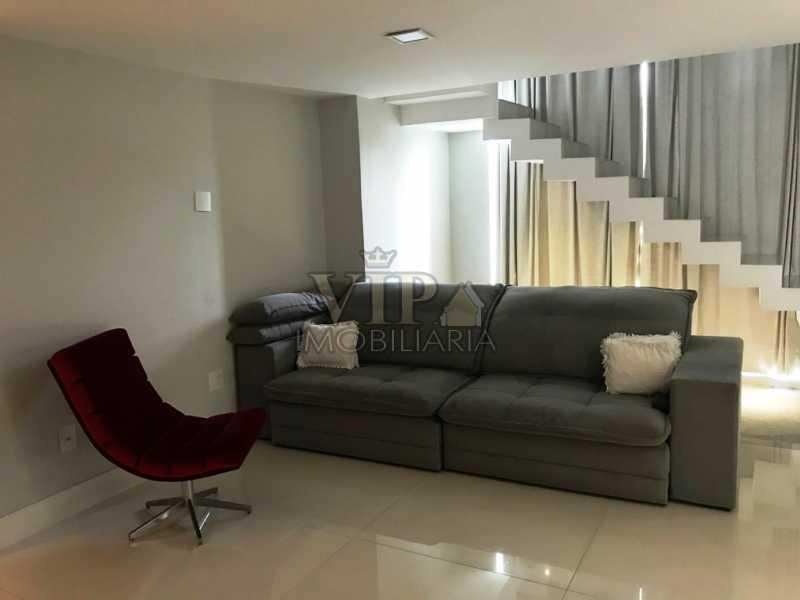 IMG-3328 - Casa À Venda - Campo Grande - Rio de Janeiro - RJ - CGCA20979 - 3