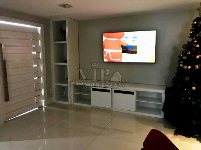 IMG-3330 - Casa À Venda - Campo Grande - Rio de Janeiro - RJ - CGCA20979 - 5