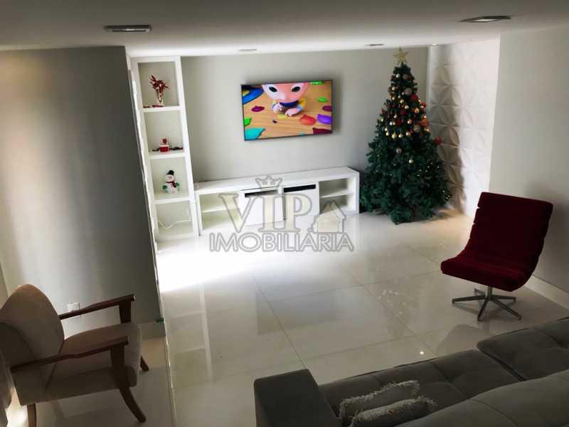 IMG-3337 - Casa À Venda - Campo Grande - Rio de Janeiro - RJ - CGCA20979 - 7