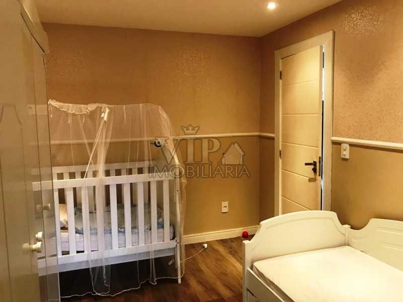 IMG-3343 - Casa À Venda - Campo Grande - Rio de Janeiro - RJ - CGCA20979 - 15