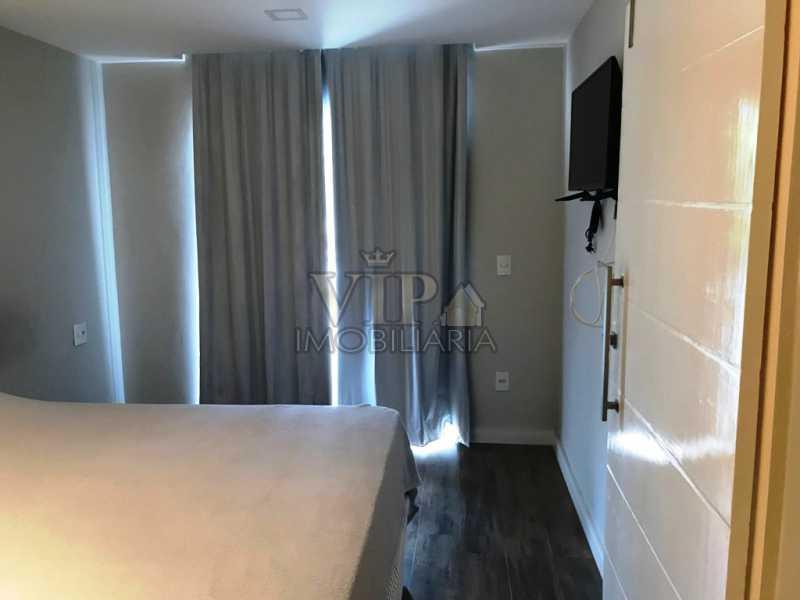 IMG-3350 - Casa À Venda - Campo Grande - Rio de Janeiro - RJ - CGCA20979 - 10