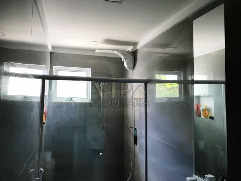 IMG-3359 - Casa À Venda - Campo Grande - Rio de Janeiro - RJ - CGCA20979 - 18