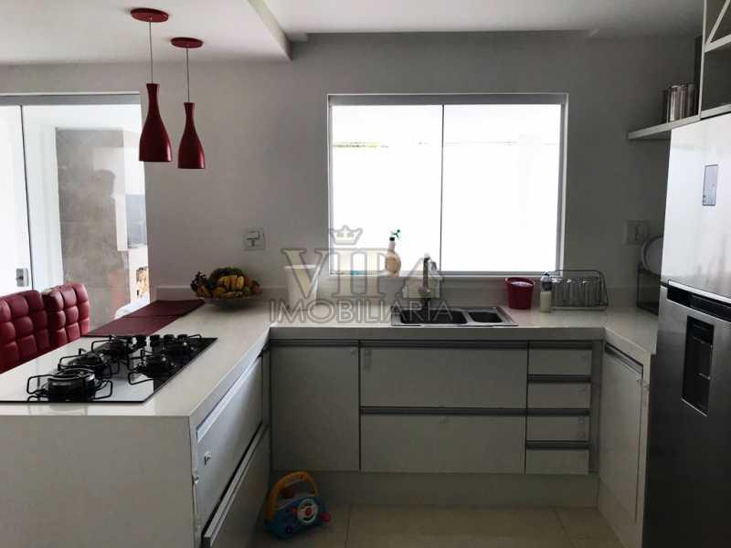 IMG-3374 - Casa À Venda - Campo Grande - Rio de Janeiro - RJ - CGCA20979 - 22