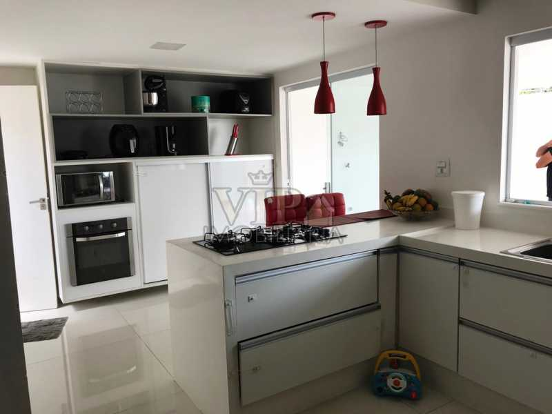 IMG-3380 - Casa À Venda - Campo Grande - Rio de Janeiro - RJ - CGCA20979 - 23