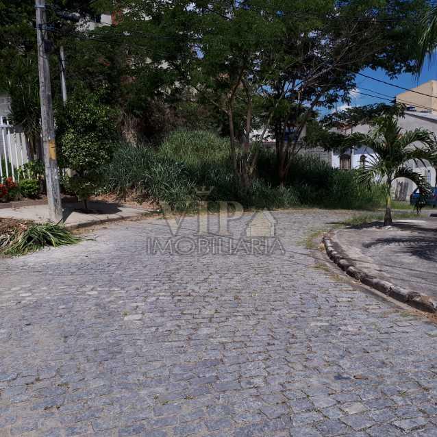 20181211_145054 - Terreno À Venda - Campo Grande - Rio de Janeiro - RJ - CGBF00160 - 5