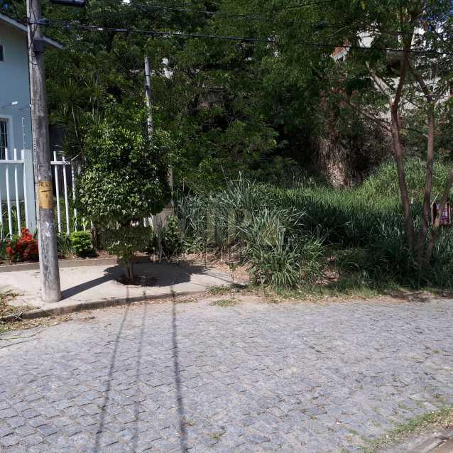 20181211_145109 - Terreno À Venda - Campo Grande - Rio de Janeiro - RJ - CGBF00160 - 3