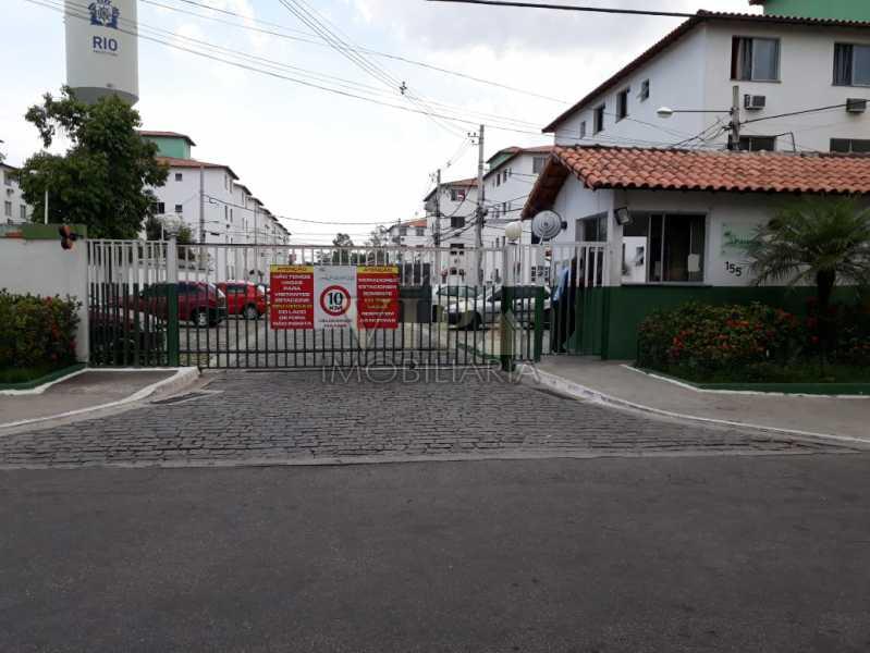 PHOTO-2019-01-24-19-25-30 - Apartamento 2 quartos à venda Santíssimo, Rio de Janeiro - R$ 90.000 - CGAP20742 - 1