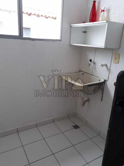 PHOTO-2019-01-24-19-25-31_1 - Apartamento 2 quartos à venda Santíssimo, Rio de Janeiro - R$ 90.000 - CGAP20742 - 8